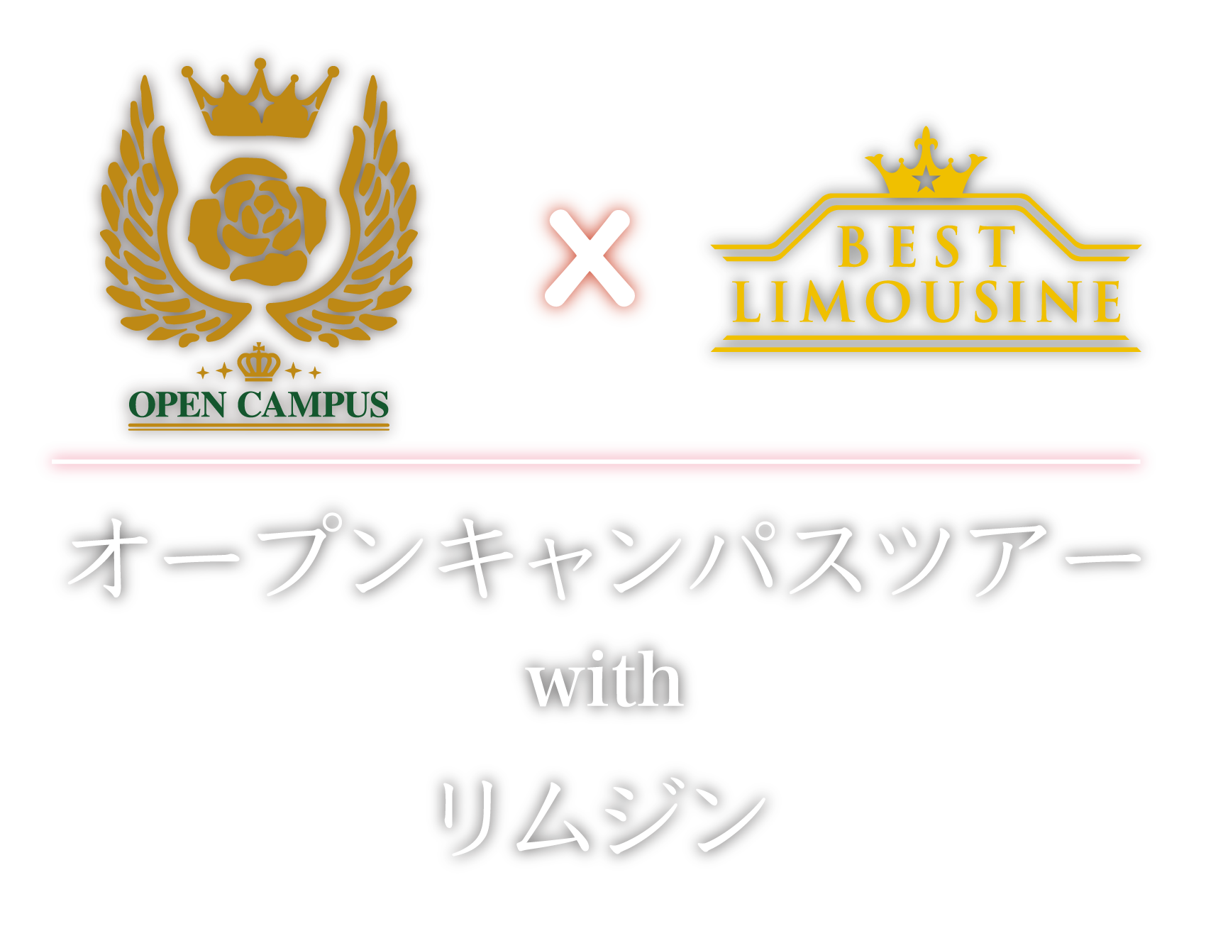 KING OF PRISM ✕ BEST LIMOUSIN オープンキャンパスツアー with リムジン
